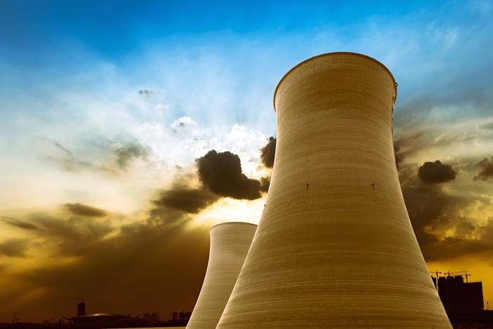 比利时核电站工作人员投奔isis